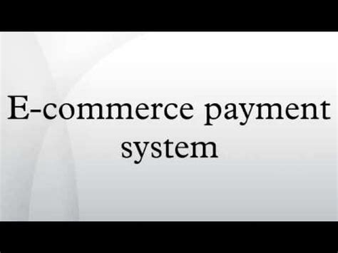 PDF Adoption of e-Payment Systems: A Review of Literature